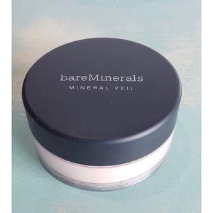 bareMinerals Makeup - Bare Minerals Veil Original Full Size 6 g